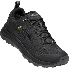 Keen Terradora II WP Shoes Women black/magnet